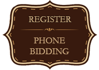 Weaver Quarter Horse Phone Bid Registration